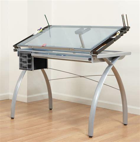 drafting craft table drafting table arkitekto