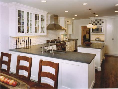 Kitchen Cabinets Installation Video kitchen peninsula john m reimnitz architect pc jrapc
