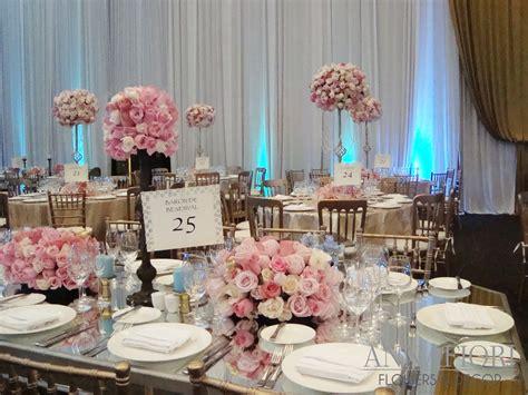 decoracion de mesas de salon decoraci 243 n de bodas annafiori