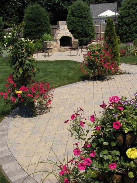 Garden Yard Ideas Amazing Backyard Landscaping Ideas Corner