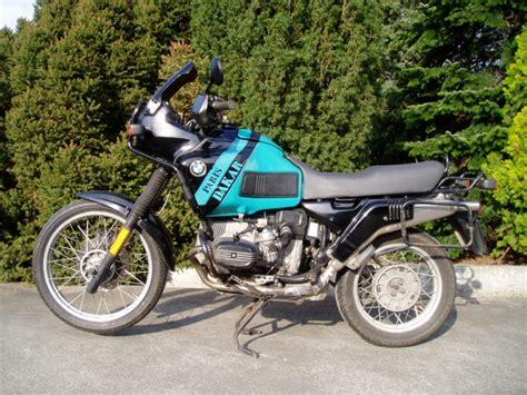Bmw R1000 by Bmw R1000 Gspd