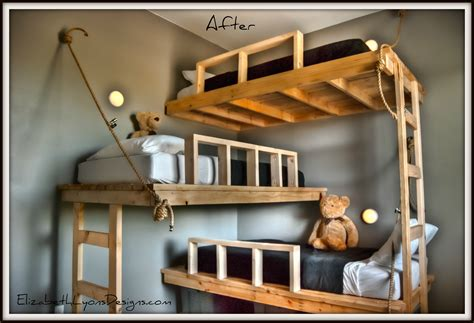 bunk bed pics bedroom bunk bed with stairway storage beds stairs