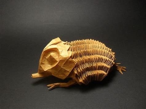 origami hedgehog hedgehog origami that pincushion is moving