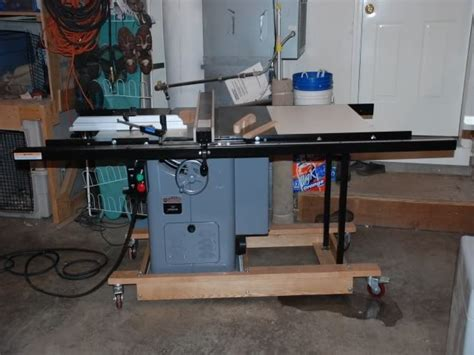 mobile bases for woodworking equipment mobile base for unisaw mobile bases for