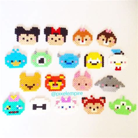 perler disney 25 best ideas about hama disney on hama