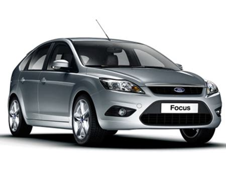 ford focus autoflor ro rent a car suceava