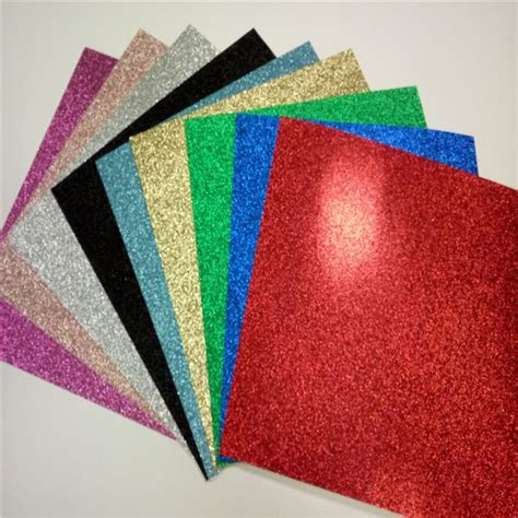 cardstock for card cardstock card color high quality card stock paper glitter