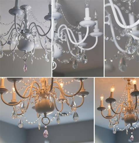 diy bedroom chandelier 1000 ideas about spray painted chandelier on