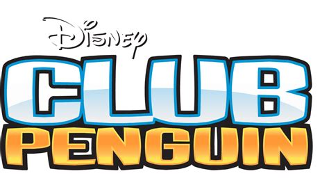 club penguin club penguin logo