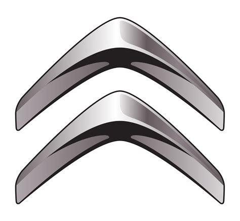 Citroen Car Logo by Citroen Car Logo Png Brand Image