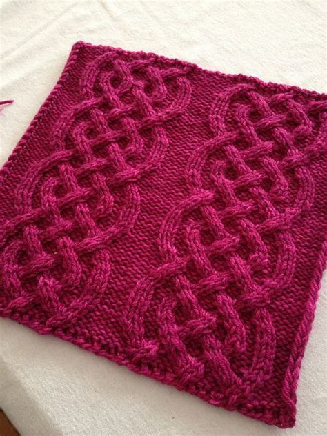 cascade yarn patterns for knitting 25 best ideas about celtic braid on celtic