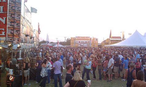 festival florida rhythm ribs festival 2018 st augustine florida