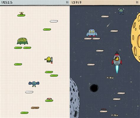 doodle jump fã r samsung 3 doodle jump free from windows phone store