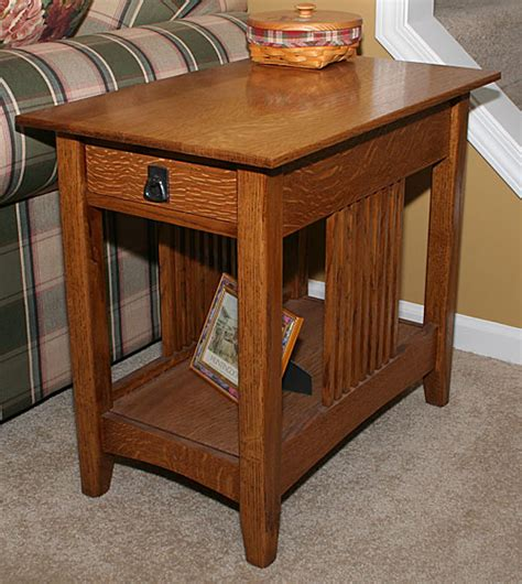 end table woodworking plans wood work mission end table plans pdf plans