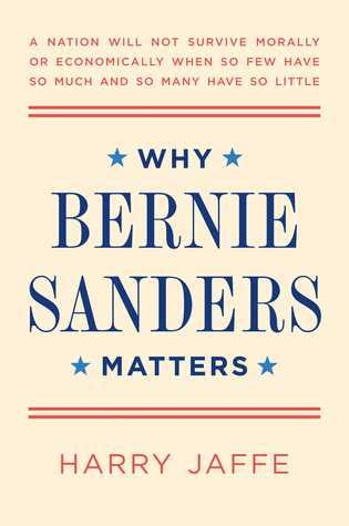 show me a story why picture books matter why bernie sanders matters by harry jaffe reviews