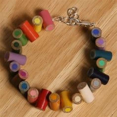 how to make recycled jewelry awesome recycled jewelry diy recycled things