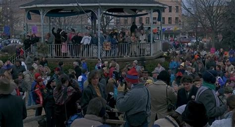 groundhog day location groundhog day 1993 filming locations the district