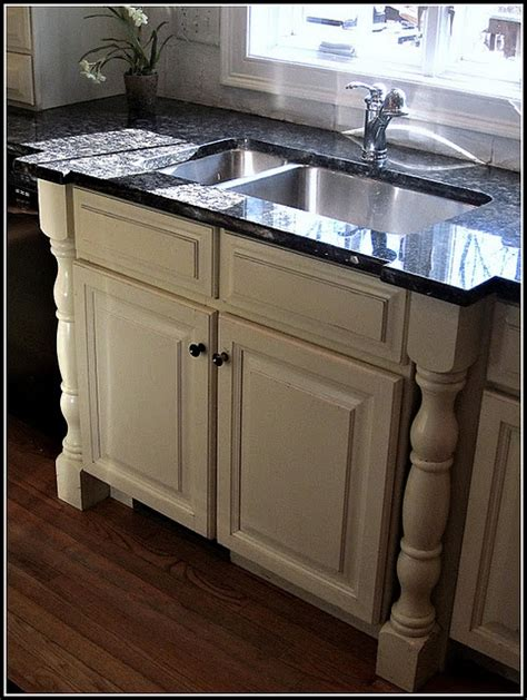 the counter kitchen sinks 11 best images about bump out sinks on