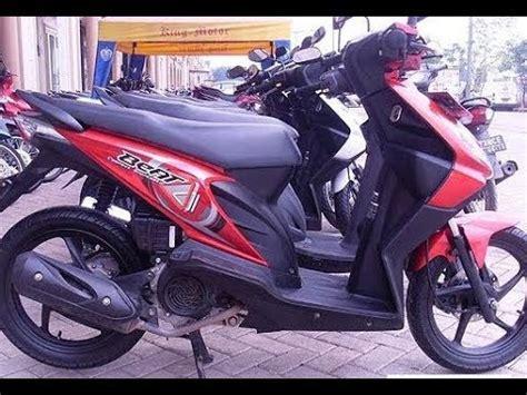 Fariasi Motor Matic by Harga Sepeda Motor Beat Impremedia Net