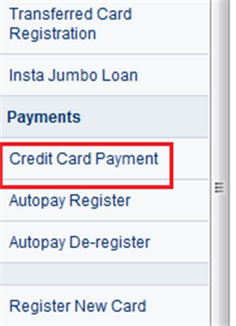 make payment of hdfc credit card how to pay hdfc credit card bill using