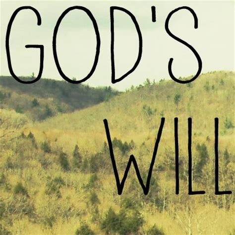 as the gods will the problem with seeking god s will david whiting