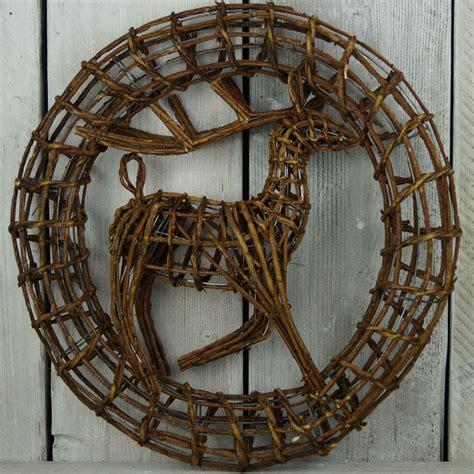 rattan reindeer rattan reindeer 28 images rattan reindeer pottery barn