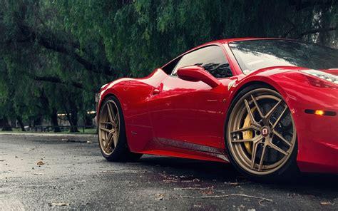 Classic Car Wallpapers 1600 X 900 Hd by 2015 Klassen Id 458 Italia 2 Wallpaper Hd Car