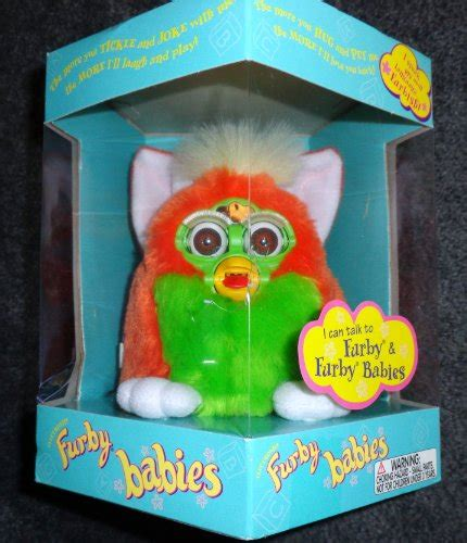 original furby white for sale only 3 left at 75 - Original Furby For Sale