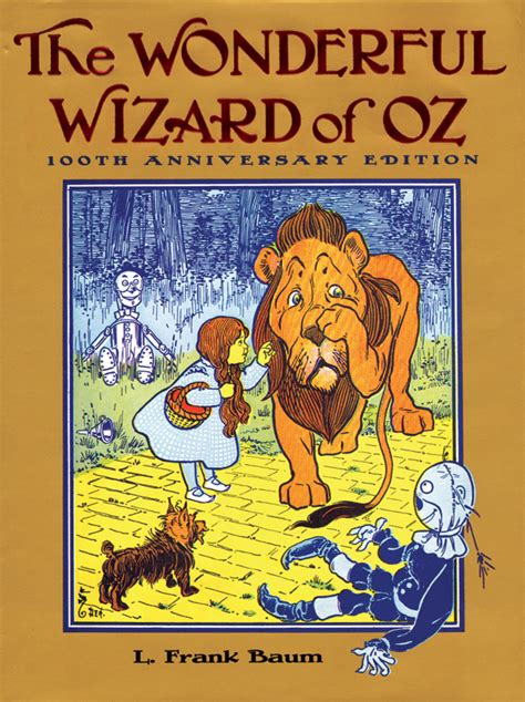 the wizard of oz picture book portland district library stack report top 100 chapter