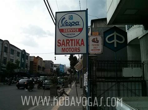 Modifikasi Vespa Di Bandung by 70 Toko Aksesoris Motor Yamaha Nmax Di Bandung