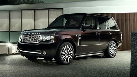 Car Wallpapers Range Rover by 2017 Range Rover Autobiography Hd Car Wallpapers Free