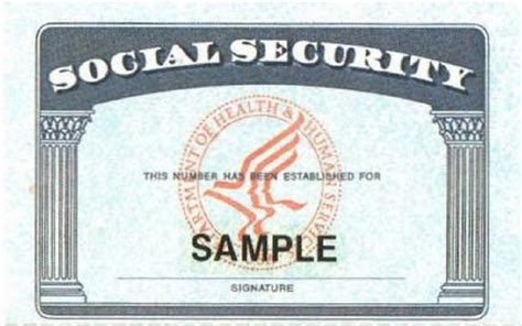 make social security card sle social security card messing tucson immigration