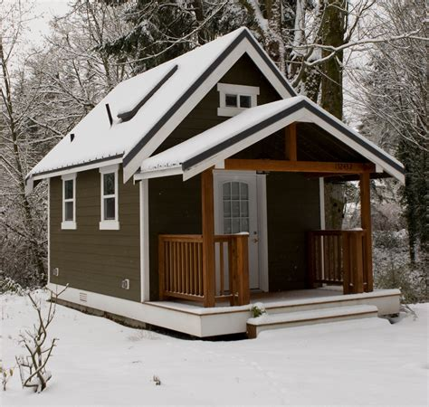 tine house the tiny house movement part 1