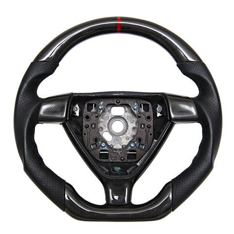 Porsche Carbon Fiber Wheels by 997 987 Custom Carbon Fiber Steering Wheel 1099 99 With