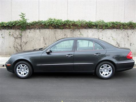 2003 Mercedes E320 by 2003 Mercedes E320 Sold 2003 Mercedes E320 Sedan