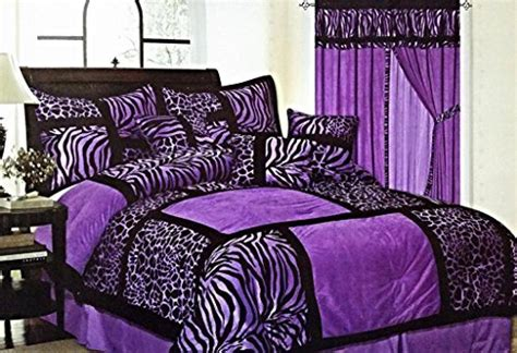 green and purple comforter sets purple comforter sets