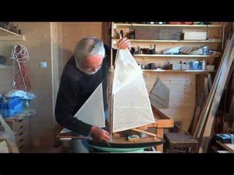 construction d un petit cotre 20 gr 233 er le bateau wmv