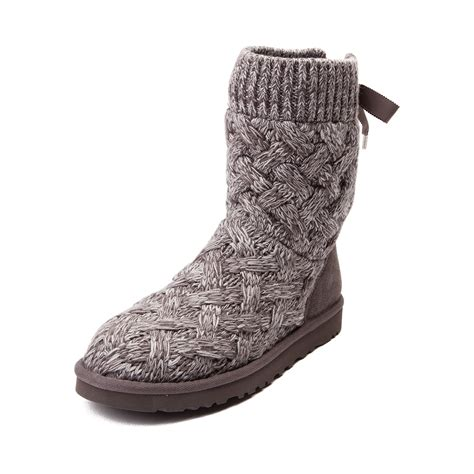 knitted uggs ugg knit boots care
