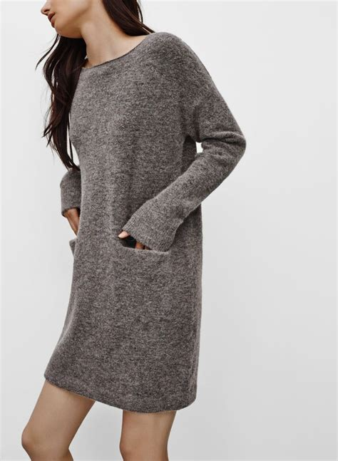 knit dresses for fall best 25 grey knit dress ideas on grey hat