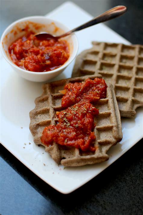 gaufres sal 233 es au sarrasin sans gluten vegan 171 cookismo recettes saines faciles et inventives