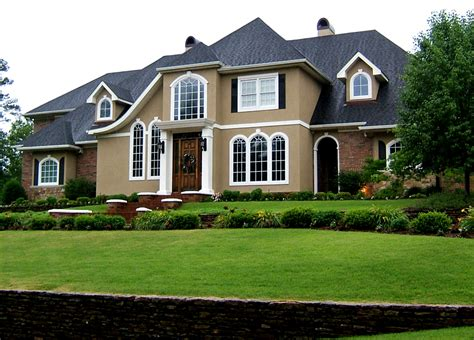paint color house exterior 4 cheap ways to improve the exterior of your home