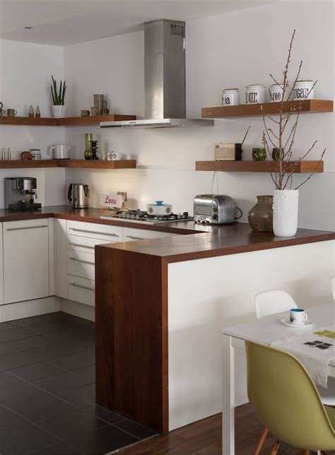 kitchen cabinets shelves ideas wood floating shelves kitchen ideas trends4us