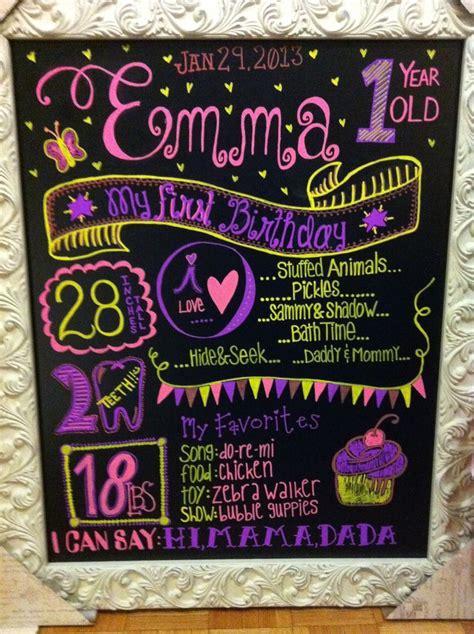 chalkboard diy birthday birthday chalkboard diy levi s birthday