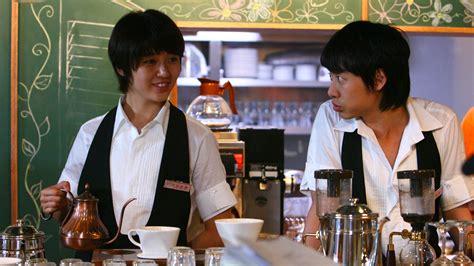coffee prince coffee prince korean dramas wallpaper 33103040 fanpop