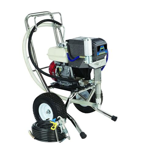 graco paint sprayer home depot graco x5 airless paint sprayer 262800 at the home depot