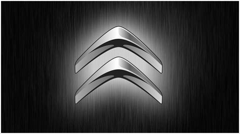 Logo Citroen by Citro 235 N Logo Meaning And History Models World