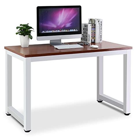 simple desks for home office 1easylife simple style computer pc laptop wooden desk