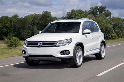 Volkswagen Tiguan 2014 Price by 2014 Volkswagen Tiguan Vw Review Ratings Specs Prices
