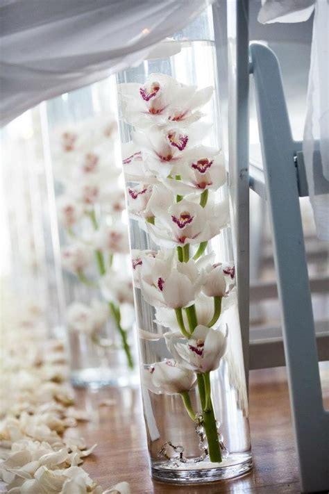 water in vases orchids in water in vase big day