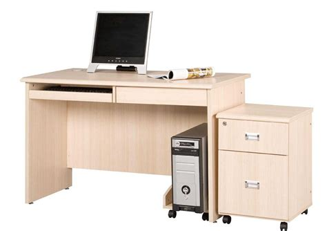 desk with storage mobile computer desk for home office solution
